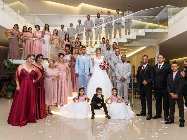O casamento de David e Mayara em São Paulo, São Paulo 21