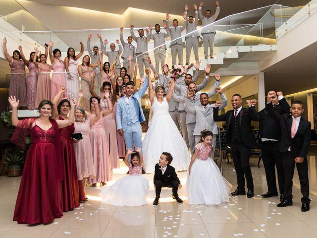 O casamento de David e Mayara em São Paulo, São Paulo 22