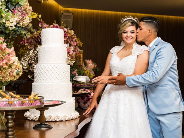 O casamento de David e Mayara em São Paulo, São Paulo 25