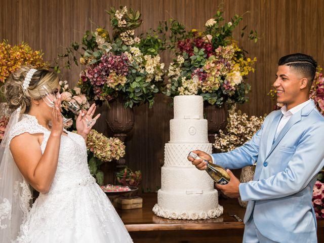 O casamento de David e Mayara em São Paulo, São Paulo 26