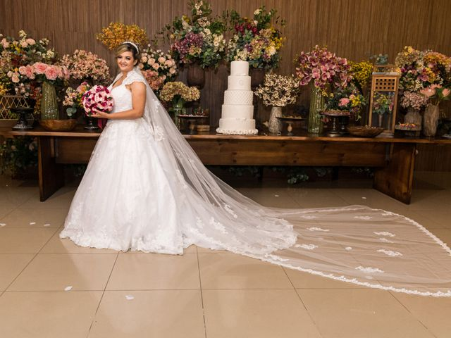 O casamento de David e Mayara em São Paulo, São Paulo 27