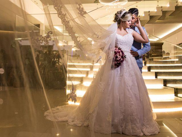 O casamento de David e Mayara em São Paulo, São Paulo 32