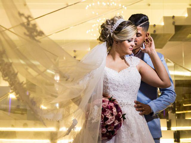 O casamento de Mayara e David