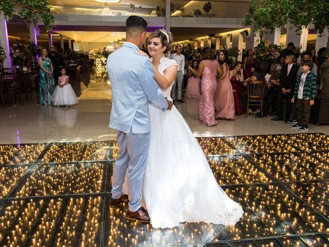 O casamento de David e Mayara em São Paulo, São Paulo 34
