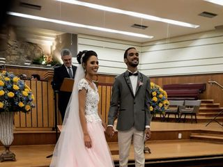 O casamento de Isabella  e Patrick  1