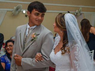 O casamento de Aline e Andre 1