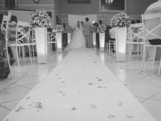 O casamento de Aline e Andre 2