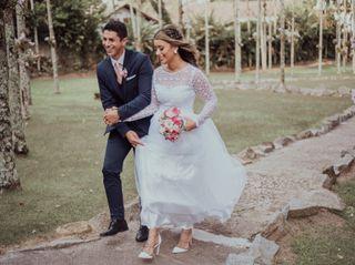 O casamento de Gabriela e Gustavo 3