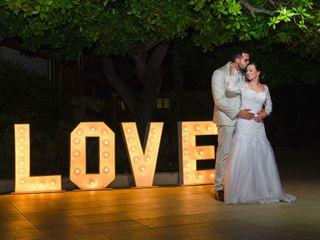 O casamento de Vanessa e Raoni