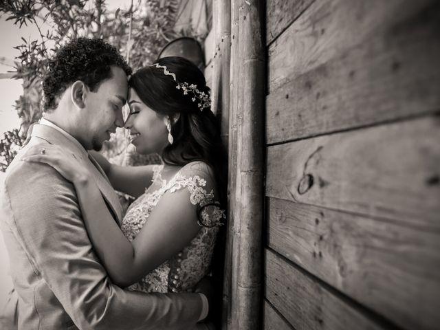 O casamento de Amanda e Rafael