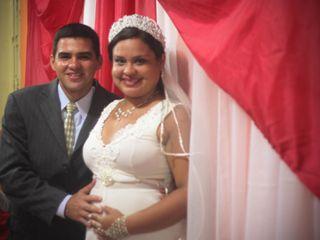 O casamento de Simara e Hugo 2