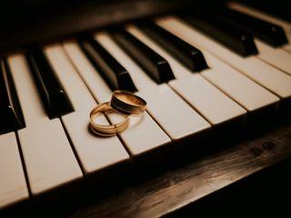 O casamento de Camila e Fabio 1