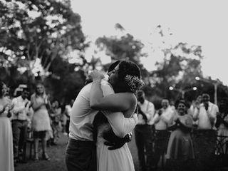 O casamento de Leticia e Cleber