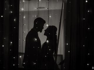 O casamento de Sabrina e Jeferson 1