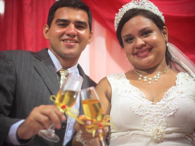 O casamento de Simara e Hugo