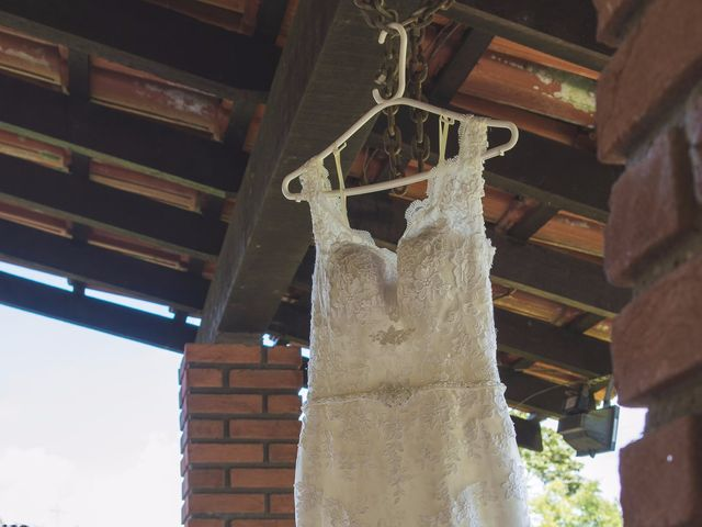 O casamento de Gustavo e Cris em Cotia, São Paulo 4