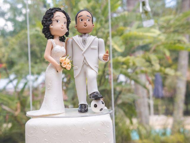 O casamento de Gustavo e Cris em Cotia, São Paulo 13