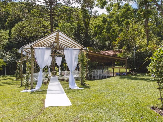 O casamento de Gustavo e Cris em Cotia, São Paulo 14