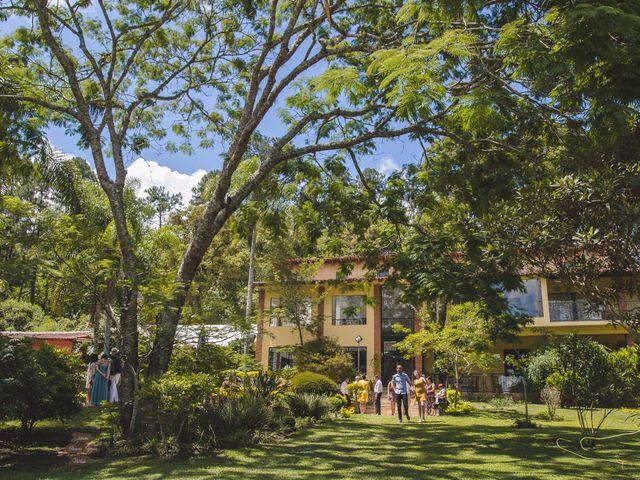 O casamento de Gustavo e Cris em Cotia, São Paulo 15