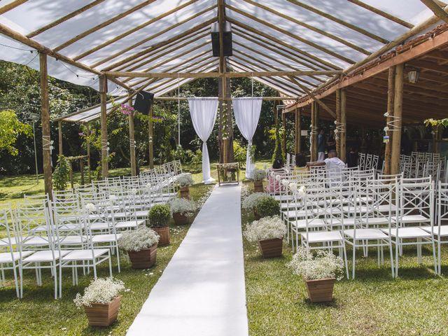 O casamento de Gustavo e Cris em Cotia, São Paulo 16