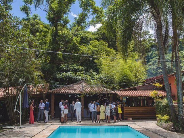 O casamento de Gustavo e Cris em Cotia, São Paulo 21