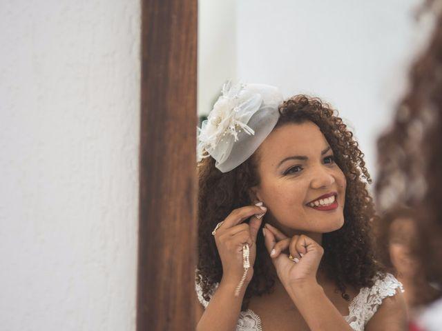 O casamento de Gustavo e Cris em Cotia, São Paulo 26