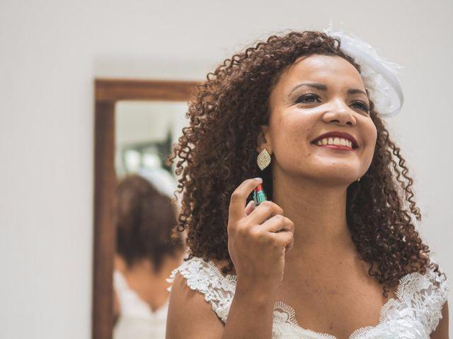 O casamento de Gustavo e Cris em Cotia, São Paulo 27
