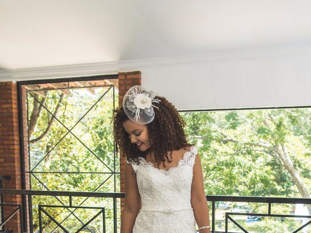 O casamento de Gustavo e Cris em Cotia, São Paulo 28