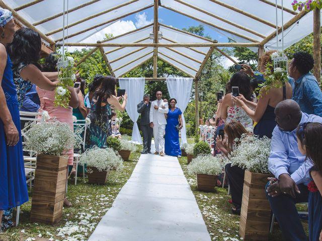 O casamento de Gustavo e Cris em Cotia, São Paulo 29
