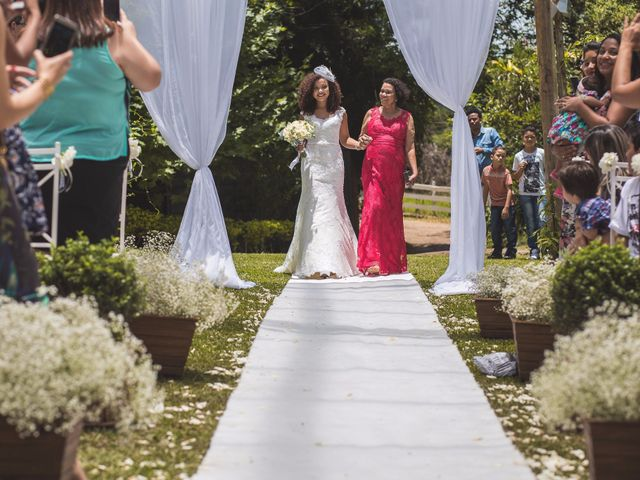 O casamento de Gustavo e Cris em Cotia, São Paulo 34