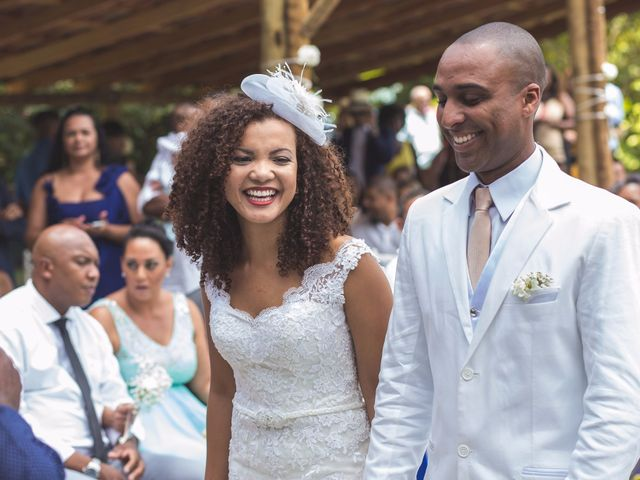 O casamento de Gustavo e Cris em Cotia, São Paulo 36