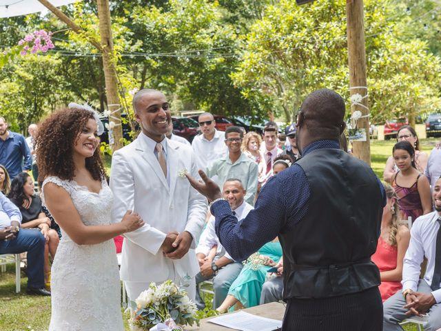 O casamento de Gustavo e Cris em Cotia, São Paulo 37