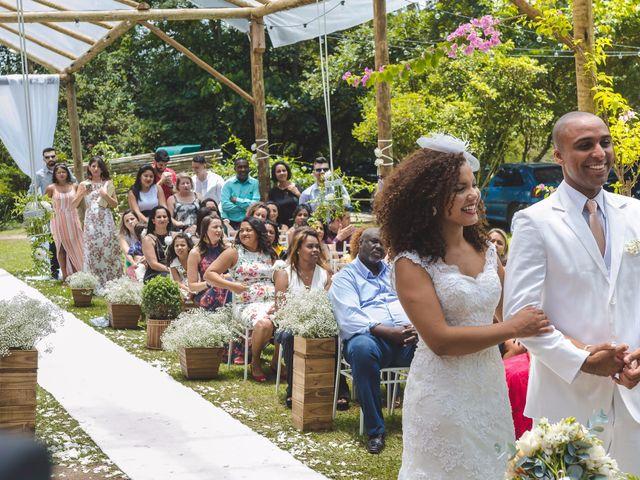 O casamento de Gustavo e Cris em Cotia, São Paulo 38