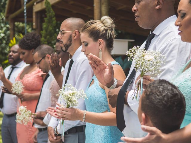 O casamento de Gustavo e Cris em Cotia, São Paulo 41