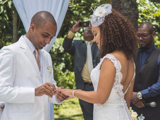 O casamento de Gustavo e Cris em Cotia, São Paulo 42