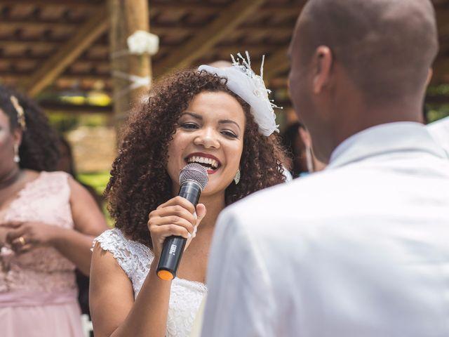 O casamento de Gustavo e Cris em Cotia, São Paulo 45