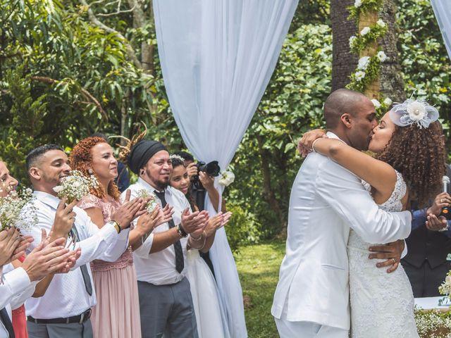 O casamento de Gustavo e Cris em Cotia, São Paulo 48