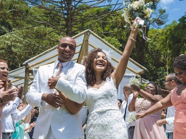 O casamento de Gustavo e Cris em Cotia, São Paulo 52