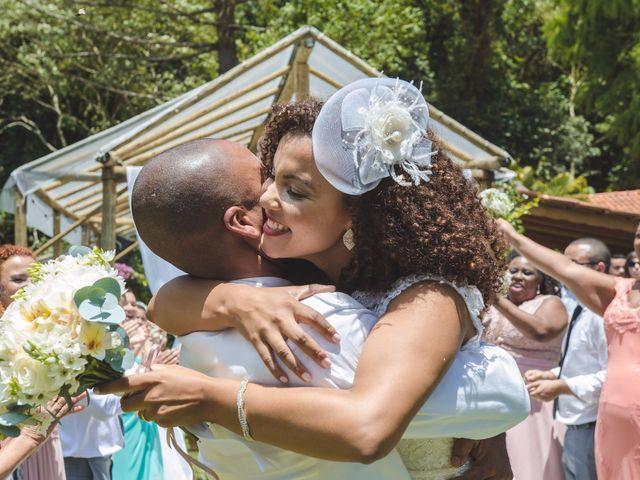 O casamento de Gustavo e Cris em Cotia, São Paulo 54