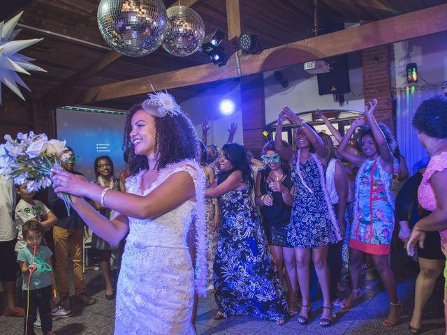 O casamento de Gustavo e Cris em Cotia, São Paulo 80
