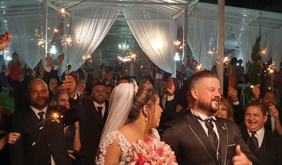 O casamento de Felipe e Lesiane  em Nazaré Paulista, São Paulo