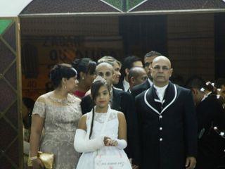 O casamento de Caroline e Jônata 1