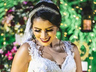 O casamento de Robson e Claudia 3