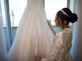 O casamento de Thainá e Danillo 1