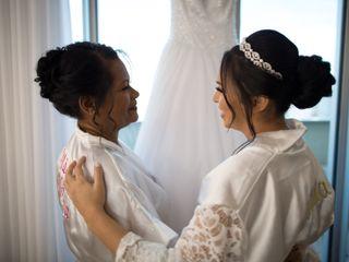 O casamento de Thainá e Danillo 2