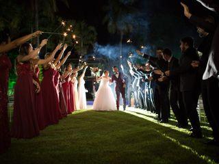 O casamento de Thainá e Danillo
