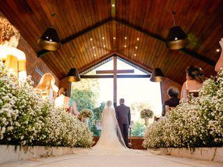 O casamento de Joyce e Ricardo