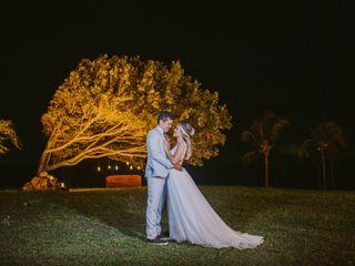 O casamento de Janaina e Henrique