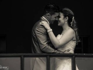 O casamento de Gisele e Tony 2