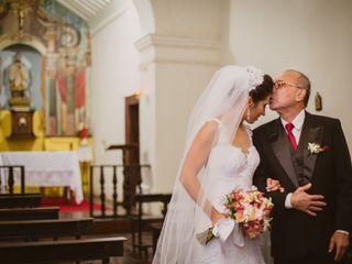 O casamento de Yone e Wagner 3